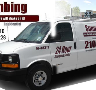 24 hour 7 days a week Emergency Plumbing Service